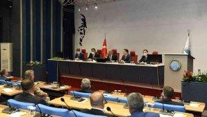Büyükkılıç'tan dev doğalgaz yatırım toplantısı
